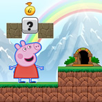 Peppa's Great Adventure