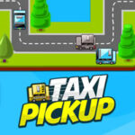 Pick up Taxi Customers