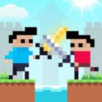 2-Player Pixel War