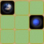 Planets Memory Match