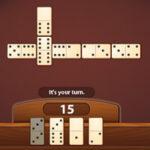 Play Dominoes