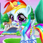 Pony Caring