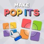 Pop It Maker