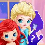 Princess Figurine Shop