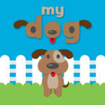 Puppy Care Educational Game