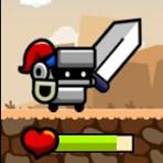 Puzzle Battle: Gladiators