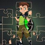 Ben 10 Jigsaw Puzzle