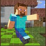 Minecraft Jigsaw Puzzles