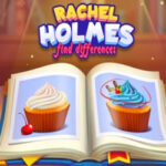 Rachel Holmes: Spot the Difference Tournament