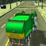 Recycling Truck Simulator