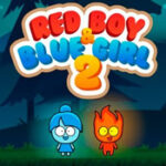 Red Boy and Blue Girl 2