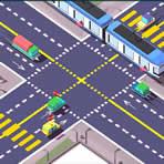 Regulate Traffic