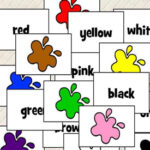 Learn the Colors: Matching Pairs