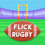 Rugby Drop Kicking