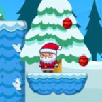 Santa Xmas Adventure