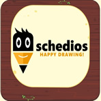 Schedios io: Draw and Guess