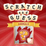 Scratch and Guess Animals