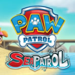 PAW Patrol: Sea Mission