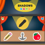 Shadow Game: Visual Perception