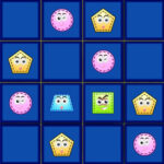Shapes Sudoku for Kids