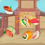 Slide Sushi Sensei