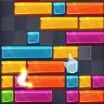 Sliding Tetris
