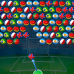 World Cup Soccer Bubbles