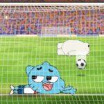Gumball Soccer