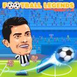 Sport Heads Soccer 2021