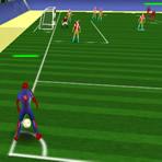 Strike Soccer