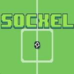 The world's Rarest Soccer Game