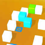 Sokoban Cubes