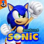 Sonic Jumps