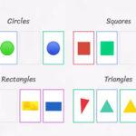 2D Geometric Shape Sorting
