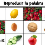 Spanish Food Puzzle