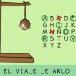 Spanish Hangman: Kids Movies