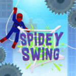 Spiderman Swing