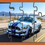 Sport Cars Online Jigsaw