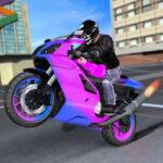 Sports Motorbike Simulator