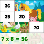Spring Multiplications