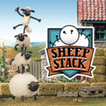 Sheep Shack: Shaun the Sheep