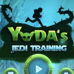 Star Wars Jedi Training