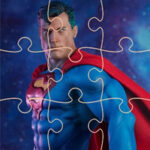 Superman Jigsaw Puzzles