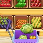Supermarket Educational Minigames