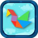 Online Tangram for Kids