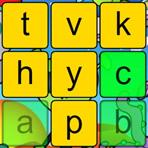 Type the Alphabet Fast