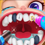 Teeth Care Game