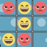 Tic Tac Toe with Emojis