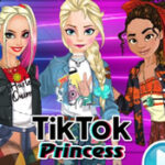 Tik Tok Princesses