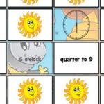 Springtime Hours and Clocks